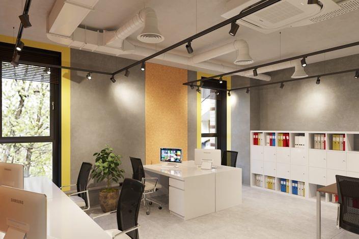 Офис «СМУ-6 Инвестиции»